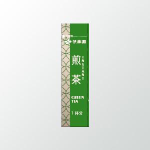 伊藤園 煎茶 スティックタイプ(※)