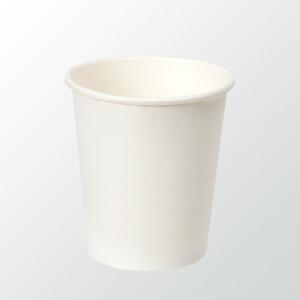 白無地紙コップ 3オンス